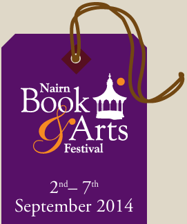 Nairn Book Art Fair
